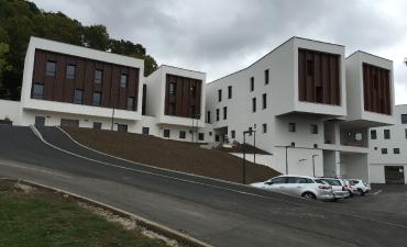 EHPAD - Le Puy-en-Velay (43)